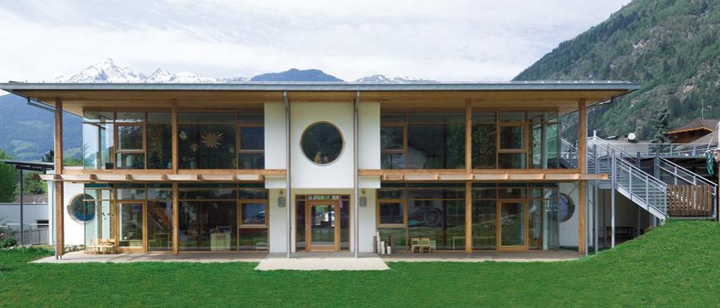 Kindergarten-Mühlen